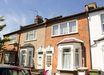 Thumbnail 2 bedroom terraced house for sale in Frinton Road, East Ham