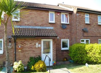 Thumbnail 2 bedroom terraced house to rent in Kitter Drive, Staddiscombe, Plymouth, Devon