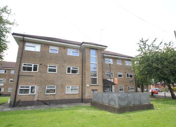 Thumbnail 2 bed flat for sale in Nansen Close, Stretford, Manchester