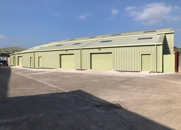 Thumbnail Industrial to let in Brindley Business Park, Cardiff