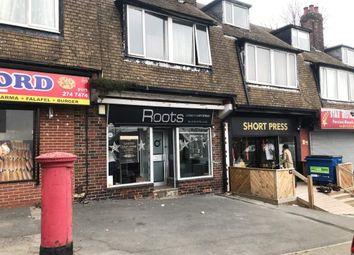 Thumbnail Retail premises for sale in Burley Road, Burley, Leeds