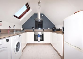 Thumbnail 2 bed maisonette for sale in Broughton Lodge, Broughton Road, Dalton-In-Furness