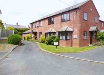 Thumbnail 2 bed flat for sale in New Street, Ludlow