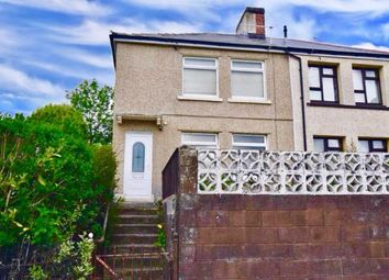 Thumbnail 3 bed semi-detached house to rent in Orchard Street, Phillipstown, New Tredegar