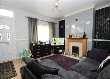Thumbnail 3 bed terraced house for sale in Victoria Street, Hemsworth, Pontefract