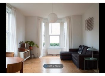 Thumbnail 1 bed flat to rent in Plashet Rd, London