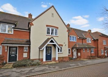 Thumbnail 2 bed terraced house for sale in Printers Piece, Haddenham, Aylesbury