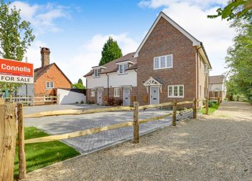 Thumbnail 4 bed town house for sale in High Street, Rusper, Horsham