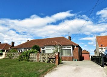 "Thumbnail 3 bed semi-detached bungalow for sale in ""Avondale"", Coast Road, Blackhall, Durham"