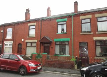 Thumbnail 2 bed terraced house for sale in Moss Industrial Estate, St. Helens Road, Leigh