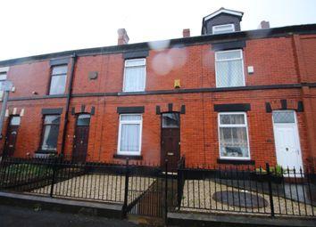 Thumbnail 2 bedroom terraced house for sale in Millett Street, Bury