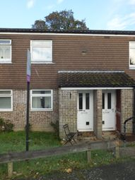 Thumbnail 2 bed flat to rent in Campbell Close, Uckfield