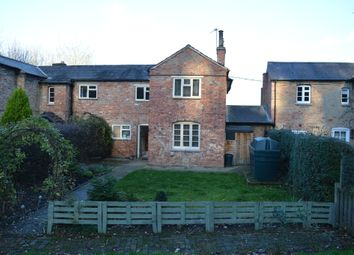 Thumbnail 3 bed cottage to rent in Chapel Hill, Woolsthorpe, Grantham