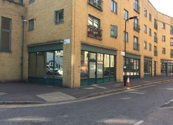 Thumbnail Office to let in Provost Street, London