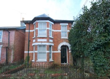 Thumbnail 3 bed detached house for sale in Queens Road, Lyndhurst, Hampshire