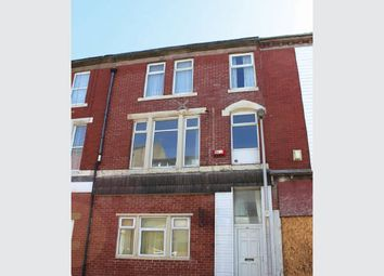 Thumbnail 5 bedroom block of flats for sale in Bolton Street, Blackpool