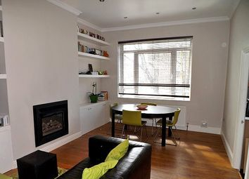 Thumbnail 2 bed flat to rent in Cardigan Road, Richmond