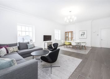 Thumbnail 3 bed flat for sale in Isleworth House, Egerton Drive, Isleworth