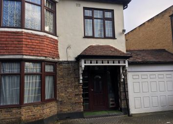 Thumbnail 5 bed semi-detached house for sale in Blake Hall Road Wanstead, London