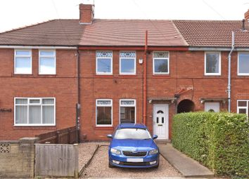Thumbnail 3 bed terraced house to rent in Lucas Avenue, York