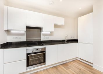 Thumbnail Studio to rent in Knaresborough Drive, London