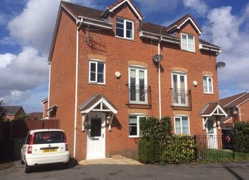 Thumbnail 4 bed semi-detached house to rent in Chandlers Way, St Helens