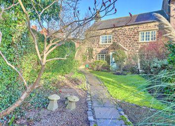 3 bed cottage for sale in Castle Street, Spofforth, Harrogate HG3