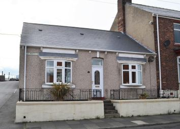 Thumbnail 2 bed cottage for sale in St. Pauls Terrace, Ryhope, Sunderland
