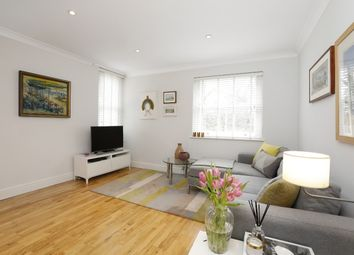 Thumbnail 2 bed flat for sale in Belvedere Road, Upper Norwood
