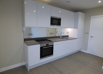 Thumbnail 2 bed flat to rent in Broadway House, High Street