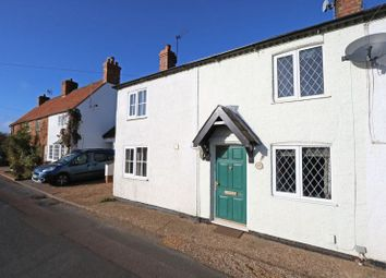 Thumbnail 1 bed terraced house for sale in Cranfield Road, Wavendon, Milton Keynes