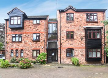 Thumbnail 2 bed flat for sale in Glenshee Close, Northwood, Middlesex