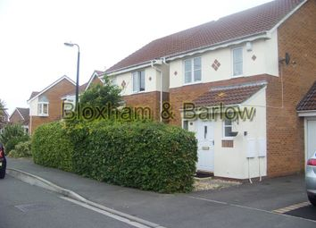 Thumbnail 3 bed property to rent in Shrewsbury Bow, Weston Super Mare, North Somerset