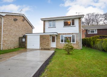 Thumbnail 3 bedroom property to rent in Squirrel Close, Bexhill On Sea