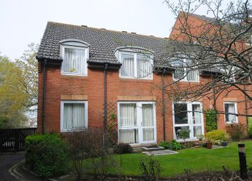 1 bed flat for sale in Homelake House, 40 Station Road, Parkstone, Poole BH14