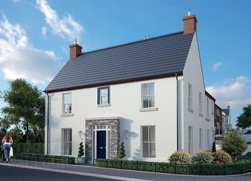 4 bed semi-detached house for sale in The Carnation, The Hillocks, Londonderry BT47