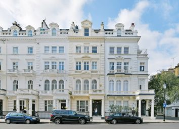 Thumbnail 3 bed flat to rent in 4 Queens Gate Terrace, South Kensington