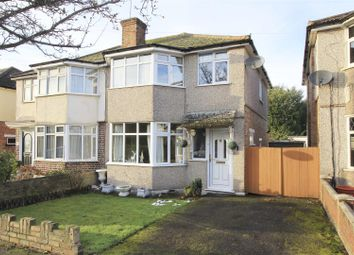 Thumbnail 3 bed semi-detached house for sale in Drayton Gardens, West Drayton