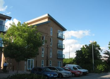 Thumbnail 2 bed flat to rent in Bransby Way, Weston Super Mare
