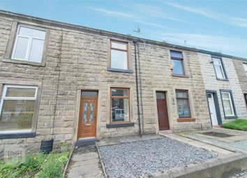 Thumbnail 2 bed terraced house for sale in Bury Road, Tottington, Bury, Lancashire