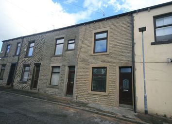 Thumbnail 2 bed terraced house for sale in Ivy Street, Waterfoot, Rossendale