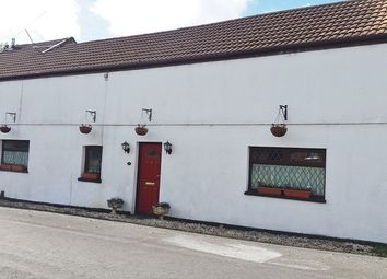 Thumbnail 3 bed cottage for sale in Taillwyd Road, Neath Abbey, Neath, Neath Port Talbot.