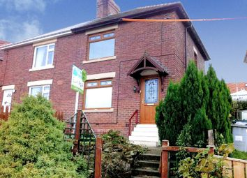 Thumbnail 2 bed semi-detached house to rent in Dixon Avenue, Consett