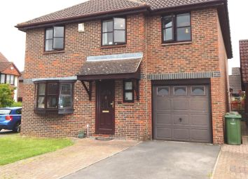 Thumbnail Room to rent in Rose Avenue, Abingdon