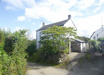 Thumbnail 2 bed detached house to rent in Upton, Bude, Cornwall