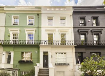 Thumbnail 4 bed property to rent in Westbourne Grove, London