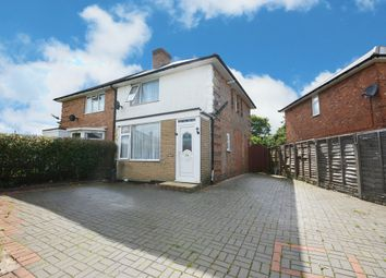 Thumbnail 3 bed semi-detached house for sale in Oakhill Crescent, Birmingham