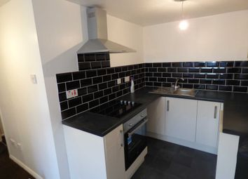 Thumbnail 1 bedroom flat to rent in The Martindales, Crescent Road, Luton