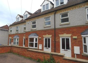 Thumbnail 1 bed maisonette to rent in East Street, Rugby