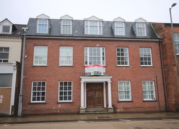 Thumbnail 2 bed flat for sale in Flat 1, 19 The Crescent, Bedford